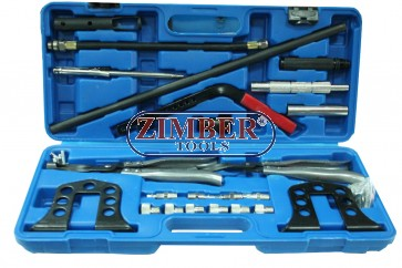 Скоба за клапани к-т - ZT-04502 SMANN TOOLS