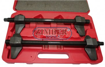DROP FORGED COIL SPRING COMPRESSOR