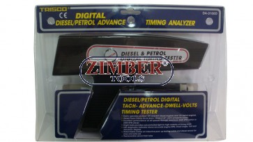 Diesel and gasoline timing light - ZIMBER