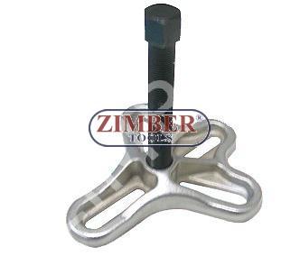 Flange-type puller - ZIMBER TOOLS