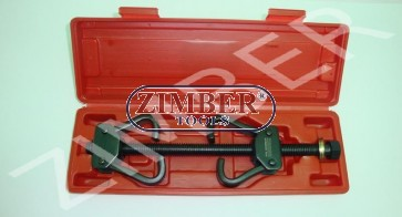 Coil Spring Compressor 300mm - ZIMBER TOOLS