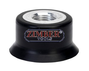Suction Pad 150mm - ZIMBER-TOOLS