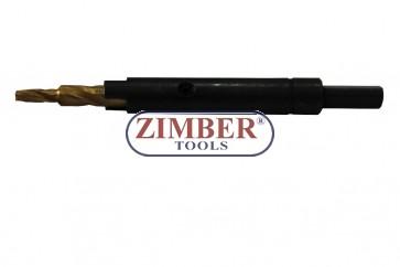 Pilot drill part of (ZR-36GPTS19) - ZR-41PGPTS1912 - ZIMBER TOOLS