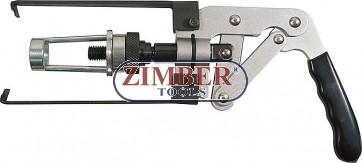 OVERHEAD VALVE SPRING COMPRESSOR ZL-7081 - ZIMBER