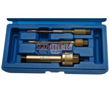 3-piece Glow Plug Repair Tool Kit