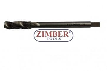 Tap, M5.5×0.9mm(12-28) - ZR-41PGPTS1906, ZIMBER TOOLS