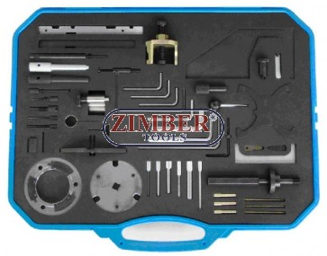 Engine Timing Tools   Suitable for  FORD  - ZIMBER