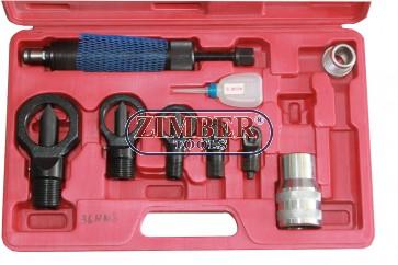 Hydraulic Nut Splitter- ZIMBER