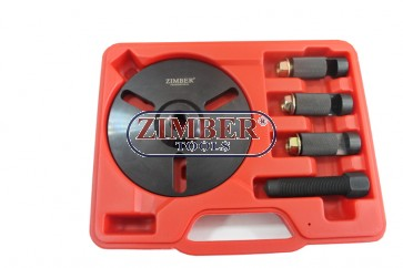 Universal Camshaft Sprocket Puller, ZR-36UCSPS - ZIMBER TOOLS