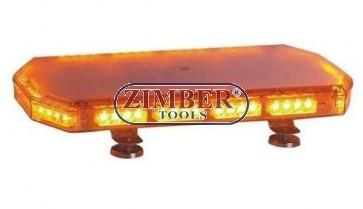 Multivoltage 12v to 24v Led Liner Mini Lightbar