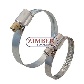 HOSE CLAMP 30-45mm - ZIMBER