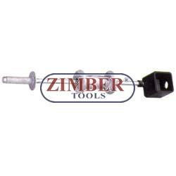 Front Wheel Drive Axles Puller - ZIMBER