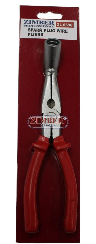 SPARK PLUG WIRE PLIERS - ZIMBER on