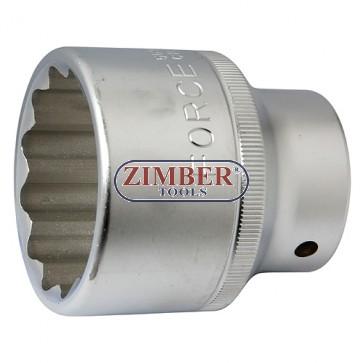 12,5 M9 x 140 mm 1//2 Bit-Einsatz Innenvielzahn