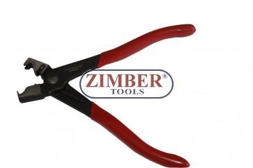 CLIC-R COLLAR PLIERS, ZR-36HCP04 - ZIMBER TOOLS