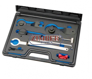 Engine Timing Tool kit VAG 1.0-1.2-1.4 - ZR-36ETTS265 - ZIMBER TOOLS