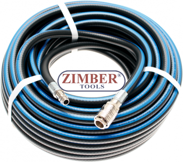 Air Hose 20 m (3147) - BGS technic