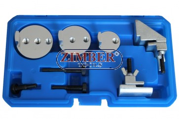 AUXILIARY STRETCH BELT REMOVAL TOOL. ZT-04A2177 - SMANN TOOLS.