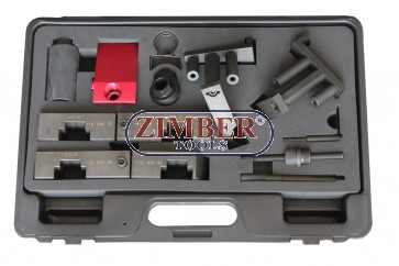 BMW M60,M62 Camshaft Alignment VANOS Timing Tool Kit - ZIMBER-TOOLS