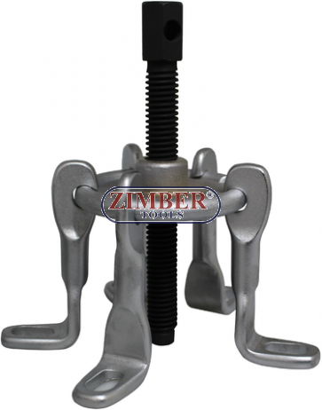 Brake Drum Extractor / Drive Shaft Push Out Tool, 5-legs | universal - 7682 - BGS technic.