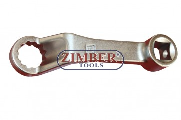 Camber Adjusting Tool For VAG, VW Audi OEM Tool T10179 Rear Camber Adjustment Insert Socket - ZR-36CAT11 - ZIMBER TOOLS