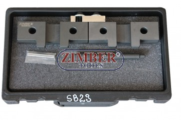 Camshaft Alignment Tool BMW (M42,M50) ZR-36ETTSB28 -  ZIMBER TOOLS.