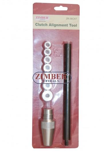 Clutch Alignment Tool / Universal - ZR-36CAT - ZIMBER TOOLS.