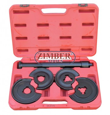 COIL SPRING COMPRESSORS TOP BESTSELLING MERCEDES BENZ,  ZT-04773 - SMANN TOOLS.