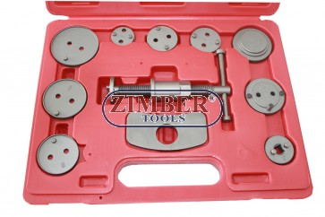 Brake Piston Wind back set - ZP-671440