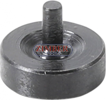 Die for Flaring Tool 4.75 mm (3162) - BGS technc