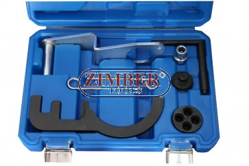 Diesel Engine Setting/Locking Tool Set BMW 2.0/3.0 D N47/N47S/N57  - ZT-04A2196- SMANN - TOOLS