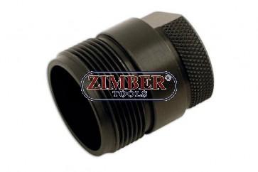 Diesel high pressure pump remover  BMW N47 engine, ZT-04A3122 - SMANN TOOLS.
