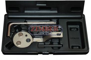 Engine Timing Locking Kit Ford Transit 2.2 TDCi, Ford Ranger 3.2L- ZR-36ETTS275 - ZIMBER TOOLS.