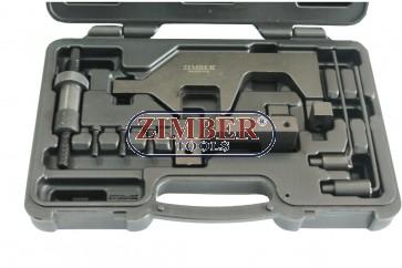 Camshaft Locking Tool 117 440 For,N13/N1 - R55/56/57 Cooper S, ZR-36ETTSB65 - ZIMBER-TOOLS