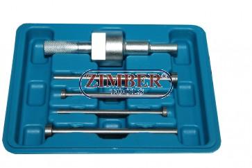 Engine timing tool CITROEN XSARA PEUGEOT 206 406 2.0 16V, ZT-04A2281 - SMANN TOOLS.