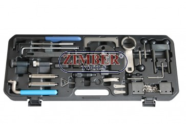 Engine Timing Tool For VW, AUDI - ZR-36ETTS307 - ZIMBER TOOLS