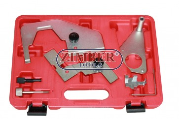 Engine Camshaft Timing Locking Tool For Landrover Evoque 2.0T Ford Mondeo Jugar - ZT-04A2257 - SMANN TOOLS.