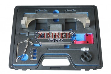 Engine Timing Tool Set for BMW B38/B46/B48  - ZR-36ETTSB94 - ZIMBER TOOLS.