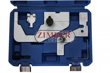 Engine Timing Tool Set for Ford 2.0 L Ecoboost Engines, ZT-04A2199 - SMANN TOOLS.