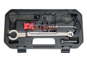 Engine Timing Tool Set | for VAG 1.0, 1.2, 1.4 - ZR-36ETTS311 - ZIMBER TOOLS.