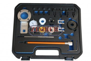 ENGINE TIMING TOOL SET FOR VAG 1.8/2.0L FSi/TFSi  - ZR-36ETTS239 - ZIMBER TOOLS.