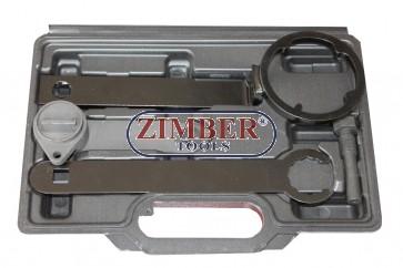 Engine Timing Tools For VW Jetta/Santana/Gran Lavida/Golf 7 1,0LMPI-T10477- ZT-04A2282 - SMANN TOOLS.