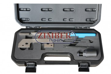 Engine Timing Tool Set for LAND, ROVER BMW, OPEL - ZIMBER-TOOLS.