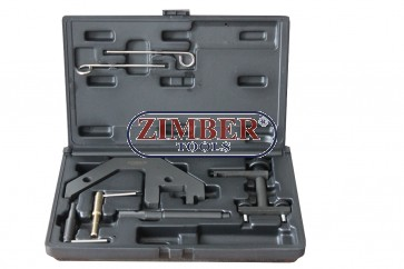 TIMING TOOL BMW M47 AND M57 -ZR-36ETTSB12- ZIMBER TOOLS