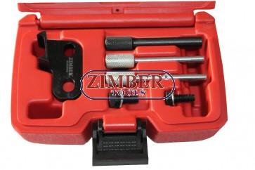 Engine Timing Tool Kit for  BMW Mini W16D, (ZR-36ETTSB81) - ZIMBER TOOLS
