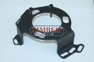 Pulley Holder for the High-Pressure Pump on Opel, Renault, Nissan - ZT-04A2392 - SMANN TOOLS.