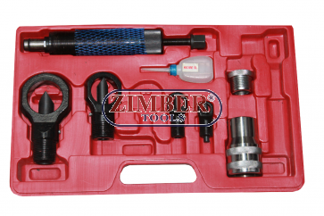 Hydraulic Nut Splitter- ZR-36HNS - 1-ZIMBER TOOLS
