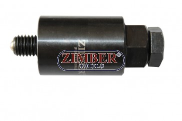 Injection Pump Puller BMW | Land Rover | Vauxhall/Opel, BMW 2.5 TDS - ZIMBER-TOOLS