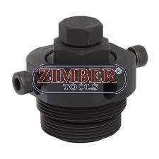 Injection Pump Sprocket Remover for Hyundai / KIA 2.0 / 2.2 CRDI - ZT-04A3121 - SMANN TOOLS.