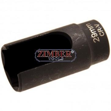 Injector Socket -27-mm. ZT-04A3066-27 - SMANN-TOOLS